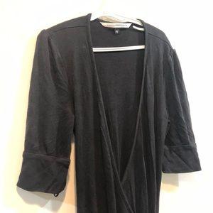 DVF Wrap Dress Size 6